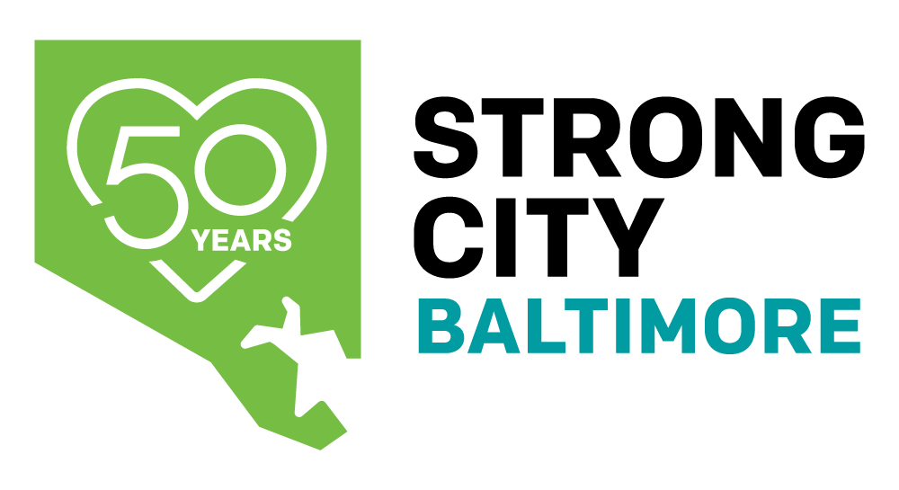 Employment Strong City Baltimore
